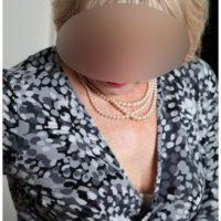 Retraitée de 60 ans espère un plan baise 974 avec un jeunot