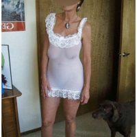 Aventure sexe avec veuve libérée quartier Gambetta