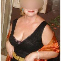 Mature mariée de 55 ans cherche des amants