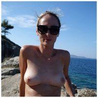 Plan sex sur Bastia avec une célibataire mature